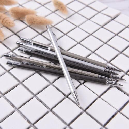 0,7mm metall druckbleistift für schule schreiben liefert UUMW 0,5