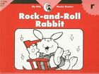 R Rock-and-roll Rabbit by Lanczak Rozanne Williams 9781574718638