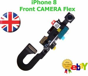 For-iPhone-8-4-7-039-039-Front-Camera-Proximity-Light-Sensor-Flex-Cable-Replacement