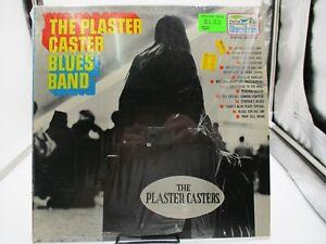 Plaster Casters Blues Band Vinyl LP Flying Dutchman BTS-9001 Shrink VG/VG+ c VG+