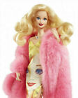 Mattel DWF57 Barbie Doll Gold Label 2017