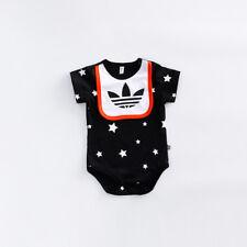 e82ecdda8 Newborn Baby Boy Spanish Attitude Bodysuits 2-pack Black Soot 0 - 3 ...