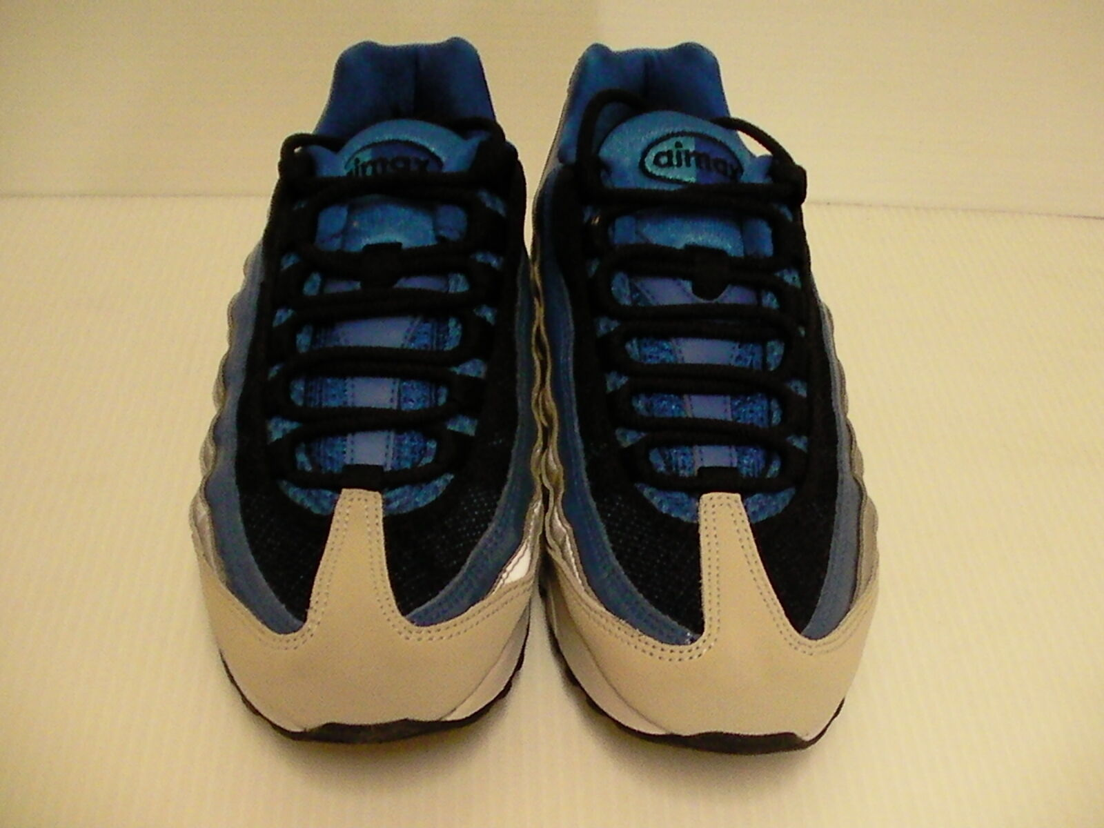 Nike air max 95 (GS) size 5 Youth us training running shoes nice durable 22d54aa11d