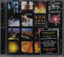 Bon Jovi-One Wild Night cd album
