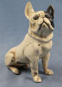 Antiquitäten & Kunst Wiener Bronze Hund