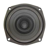 "NEW 5.25"" 5 1/4"" Heavy Duty Bass Full Range Speaker Sub Woofer Car / Home / DJ"