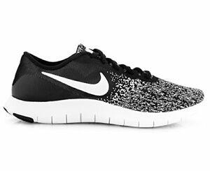 Flex Contact Running Shoe Color BLACK
