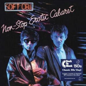 SOFT-CELL-NON-STOP-EROTIC-CABARET-180-GRAM-VINYL-LP-ALBUM