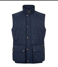 BNWT POLO RALPH LAUREN MENS SOUTHBURY QUILTED VEST GILET/BODY WARMER SIZE SMALL