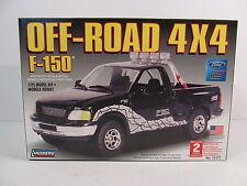 Lindberg 1/25 Scale OFF ROAD 4X4 2003 Ford f-150 Truck #72177