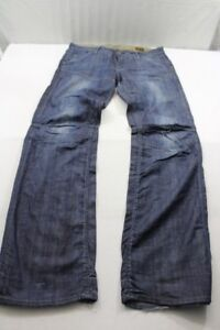 Blu G J6415 Denim Buono Jeans 96 scuro Gs3301 star W33 xqUZv