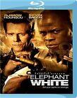 Elephant White 0687797133762 Blu-ray Region 1