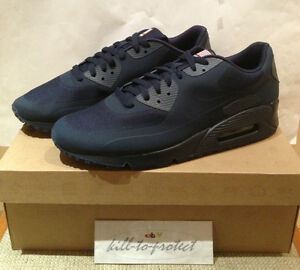 8 440 Nike Air Independence 613841 Max 10 Qs Uk7 9 90 Hyperfuse Usa 11 Us Navy Z86qx6wRdr
