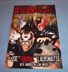 Road Warrior Animal Joe Laurinaitis Signed Autographed 5x7 Photo WWF C