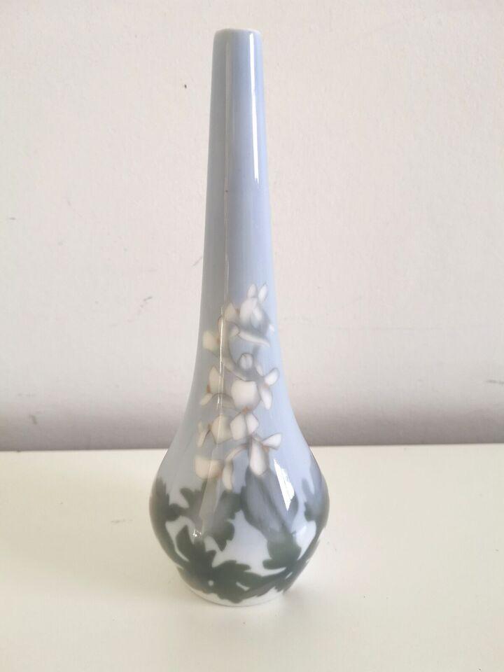 Porcelæn, Vase, B&G