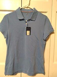 Ladies-Tommy-Hilfiger-Golf-Polo-Shirts-NWT-Free-Shipping