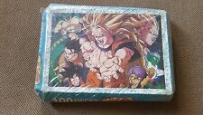 New in Box Dragonball Z 100 Piece Puzzle