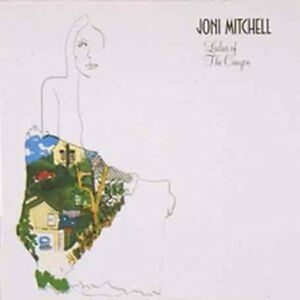 Joni-Mitchell-Ladies-of-the-Canyon-New-Vinyl