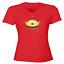 Juniors-Girls-Women-Teen-Tee-T-Shirt-Disney-Toy-Story-Squeeze-Alien-Little-Green thumbnail 7