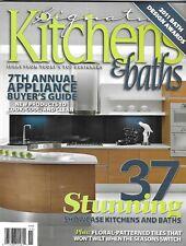 Baths Magazine 36 Custom Designs