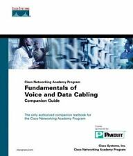 Cisco Networking Academy Program Fundamentals of Voice and Data Cabling