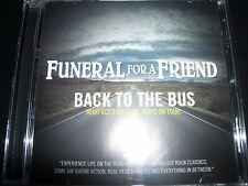Funeral For A Friend Back To The Bus (What Goes On Tour Stays On Tour CD)