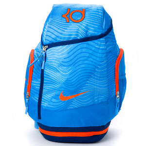 Brand New NIKE KD MAX AIR KEVIN DURANT Basketball Backpack ...