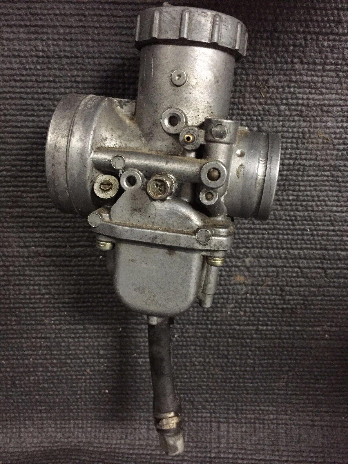 Polaris XLT OEM Carburetor Part