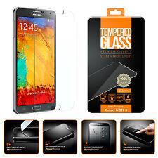 PELLICOLA VETRO TEMPERATO per SAMSUNG GALAXY NOTE 3 N9000 / N9005 PROTETTIVA LCD