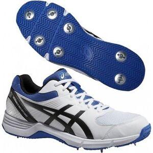 Asics 5 2017 Pas Junior Tailles 100 5 Gel J13 Uk Out Chaussures de C506y0199 cricket E1q774