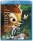 Bambi Blu-ray 1942 Region