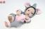 11-Newborn-Reborn-Dolls-Baby-Girl-Boy-Clothing-Handmade-Toy-Dress-Up-Gift thumbnail 5