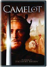 Camelot DVD Region 1 WS/45th Anniv. Special ED.
