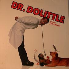 """DR. DOLITTLE - SOUNDTRACK  12"""" LP (K878)"""