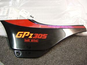 Seitenteil-GPZ305-Kawasaki-neu-Orginal-siehe-Ubersicht-36010-5240-H8