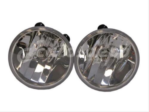 FOR 07-09 08 GMC YUKON XL FRONT BUMPER FOG LIGHT W//BULB 2P