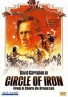 Circle of Iron 0827058108195 With Christopher Lee DVD Region 1