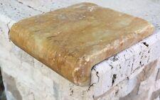 torelli in marmo giallo reale per cucine in muratura