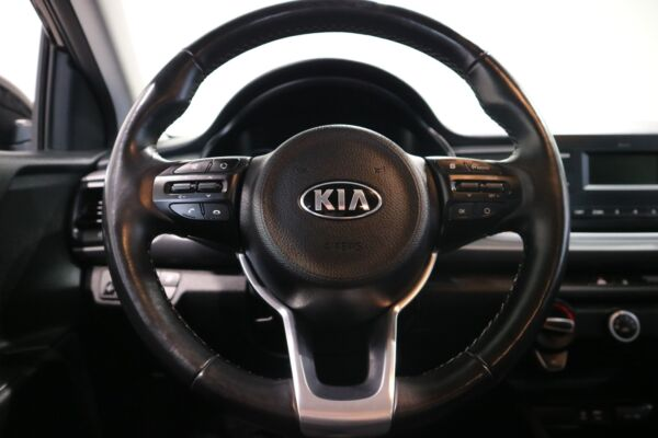 Kia Rio 1,0 T-GDi Comfort - billede 3