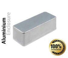 ☀️ Aluminium Multipurpose Diecast Enclosure 90 x 38 x 30mm Project Box DIY