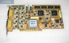 Hikvision DS-4008HC 8bit Surveillance video acquisition card /  tested