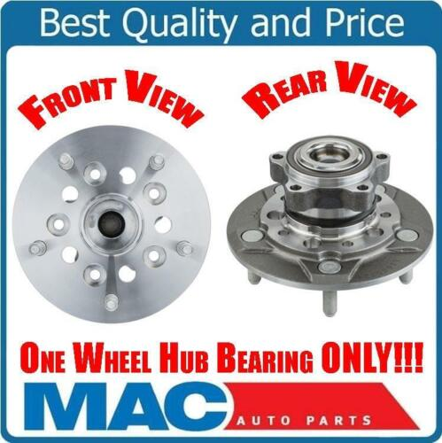 For 15-17 Ford Transit 150 250 350 350HD Front Wheel Bearing /& Hub Assembly