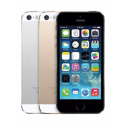 Apple iPhone 5s 16GB Smartphone Unlocked