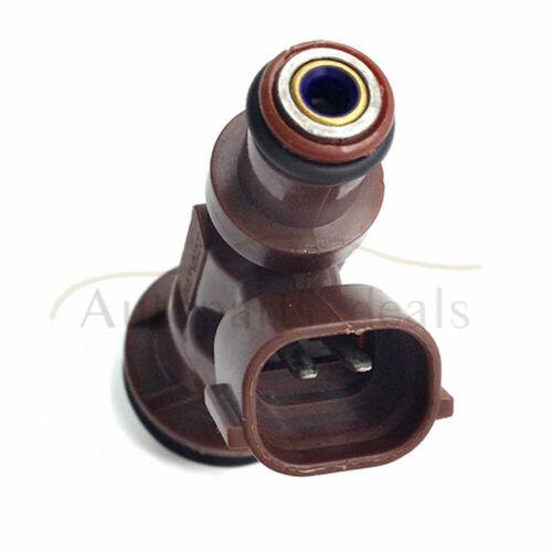 NEW 6X FOR FUEL INJECTORS TOYOTA TACOMA TUNDRA 4RUNNER 3.4L V6 23250-62040