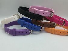 Silicone Slide Charms Bracelet *New* Fits Keep Collective
