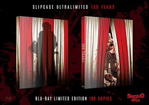 100-Tears-Limited-Edition-100-cp-Bluray-Spasmo-Video-Nuovo