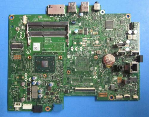GENUINE Dell Inspiron 24 3455 AIO Motherboard w//AMD Quad Core A8-7410 4WMC2