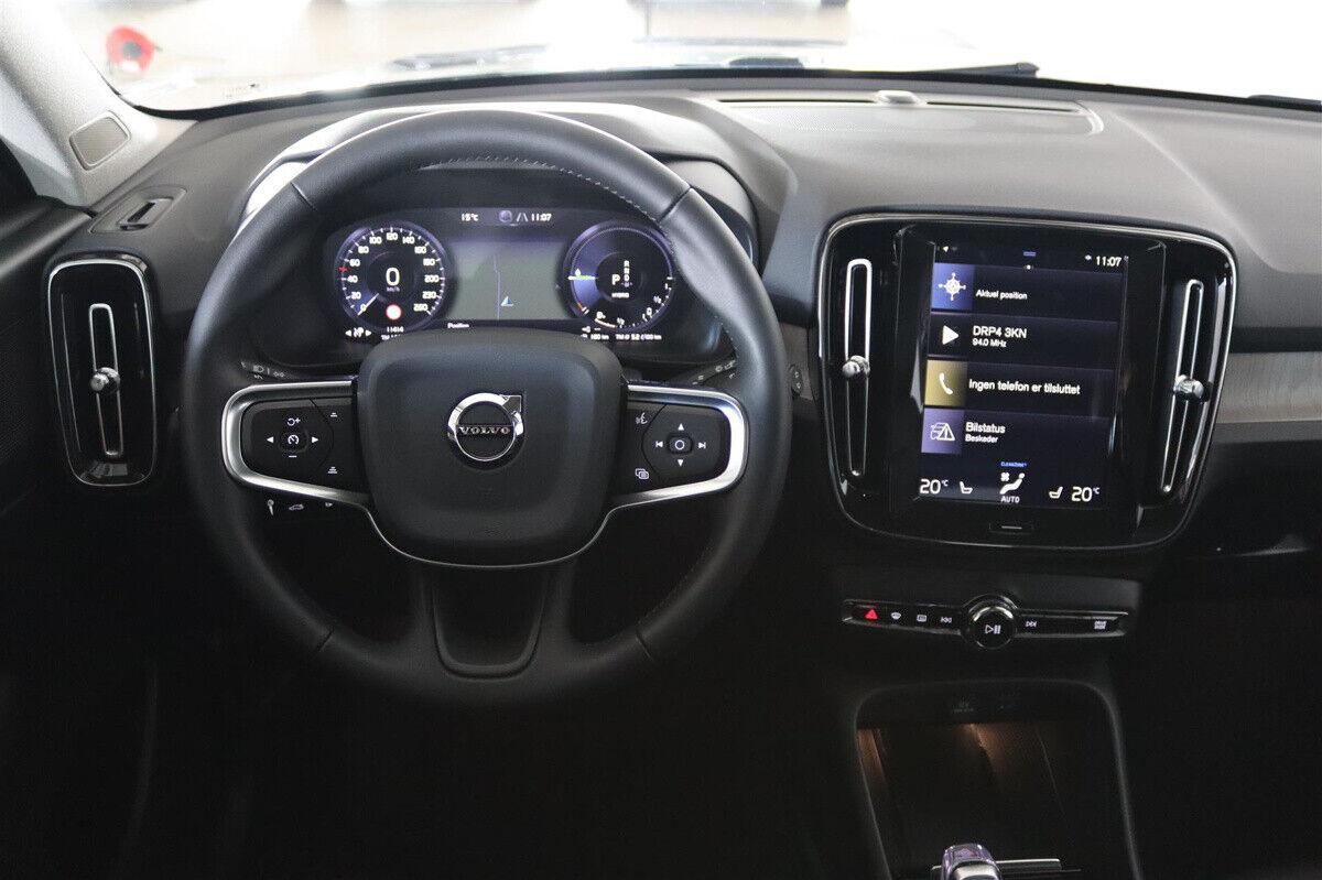 Volvo XC40 1,5 T5 ReCharge Inscription aut. - billede 4