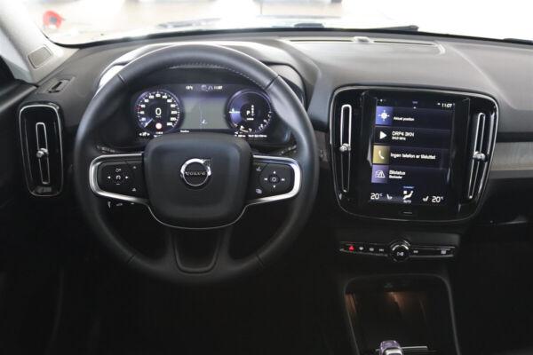 Volvo XC40 1,5 T5 ReCharge Inscription aut. billede 4