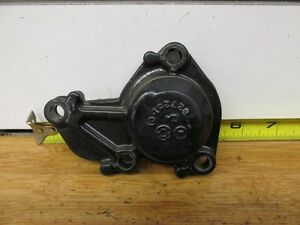 Details about Mercury Outboard 50 HP Thermostat Cover 827251A 1